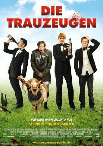 Die Trauzeugen - Komödie / 2012 / ab 12 Jahre