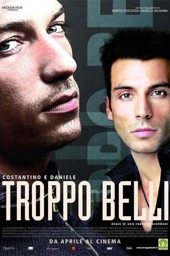 Poster of Troppo Belli