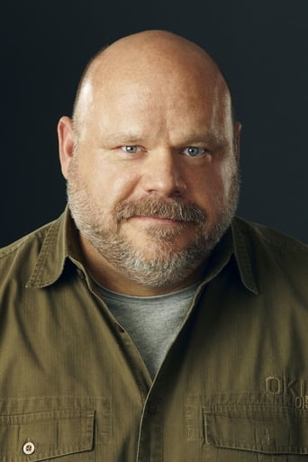 Image of Kevin Chamberlin