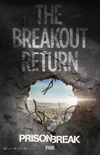 Poster of Prison Break: Sequel