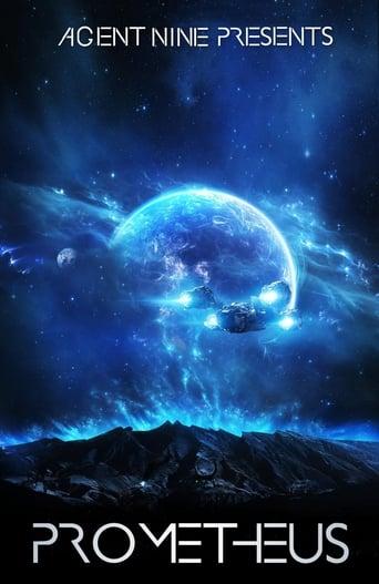 Poster of Prometheus - Agent 9 Fan Edit