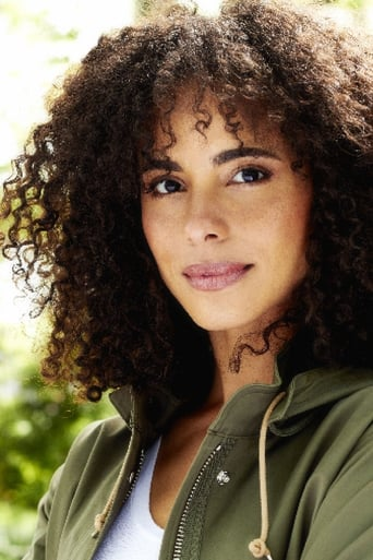 Image of Parisa Fitz-Henley