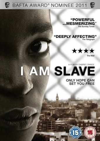 Poster of I Am Slave