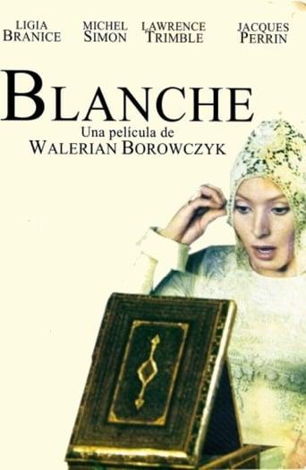 voir film Blanche streaming vf