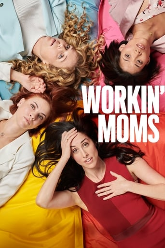 Workin' Moms full episodes