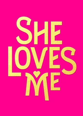Poster of She Loves Me