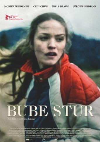 Poster of Stubborn Boy
