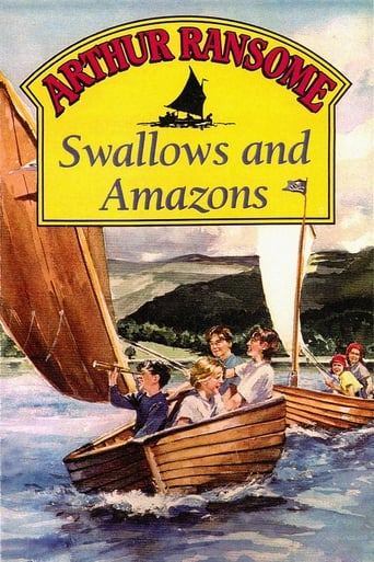 Watch Swallows and Amazons Free Online Solarmovies