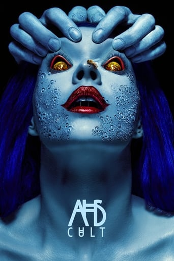 Poster of American Horror Story fragman