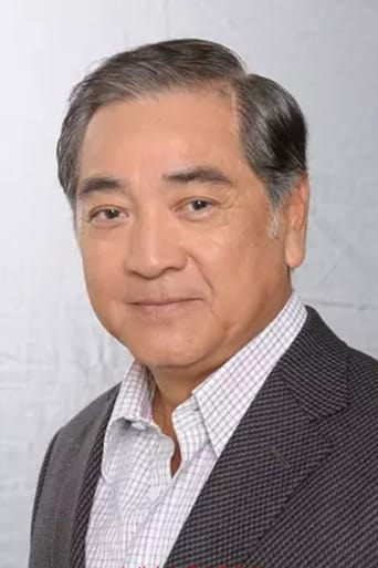 Image of Paul Chun