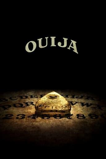 Poster of Ouija
