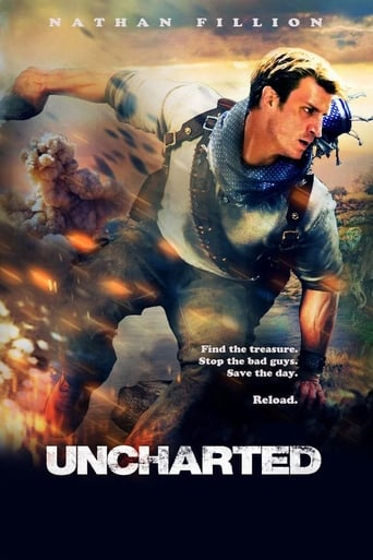 Download Legenda de Uncharted: Live Action Fan Film (2018)