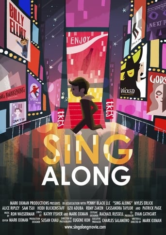 Poster of Sing Along