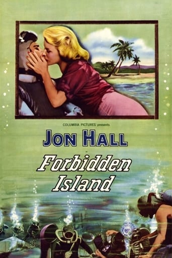 Watch Forbidden Island Online Free Putlocker