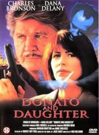 Poster of Donato and Daughter fragman