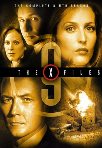 X failai / The X-Files (2001) 9 Sezonas EN online