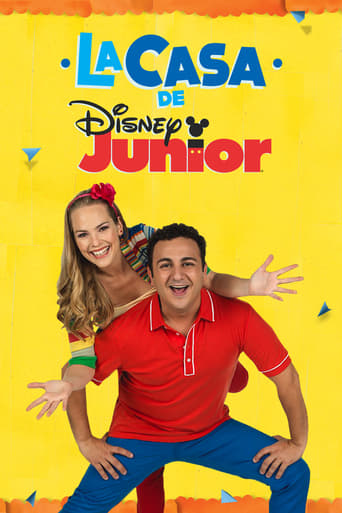 La Casa de Disney Junior