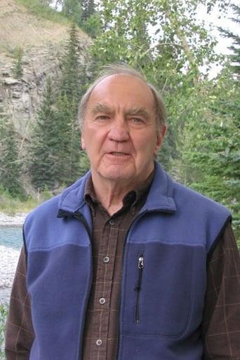 Image of Ken Pogue