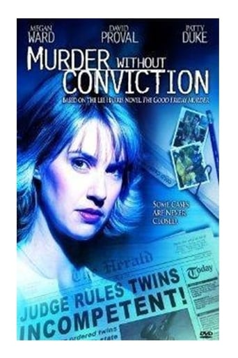 Poster of Murder Without Conviction