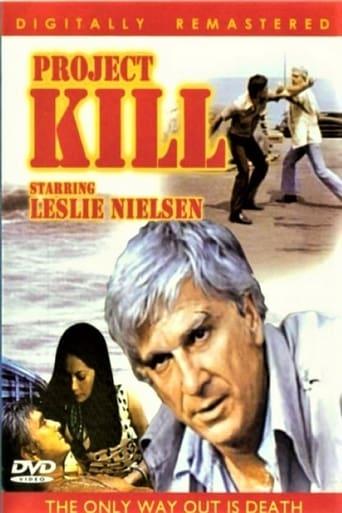 Projekt: Kill