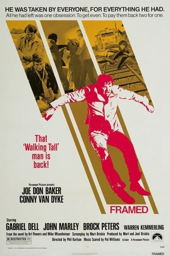 Poster of Framed
