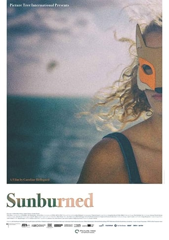 Poster of Sunburned