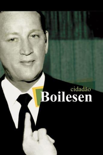 Citizen Boilesen