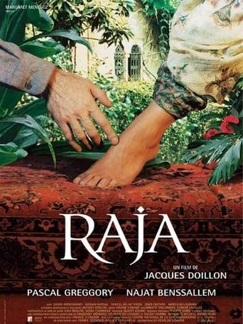 Poster of Raja