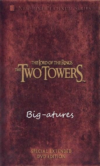 Watch Big-atures Online Free Putlocker