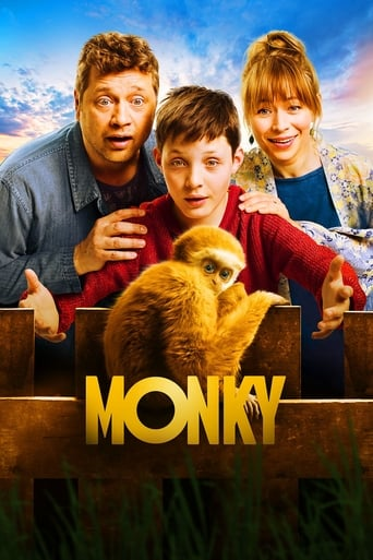 Poster of Monky