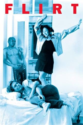 Poster of Flirt