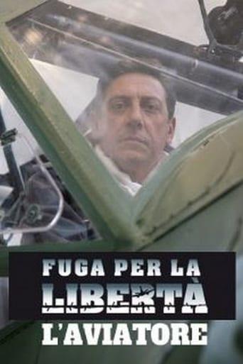 Poster of Fuga per la libertà - L'aviatore