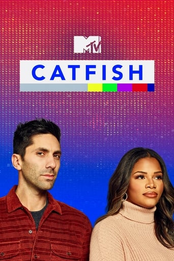 Watch S8E33 – Catfish: The TV Show Online Free in HD