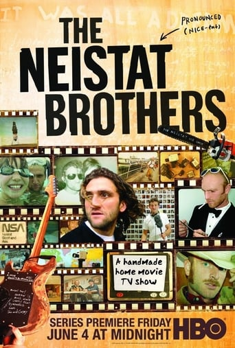 Poster of The Neistat Brothers