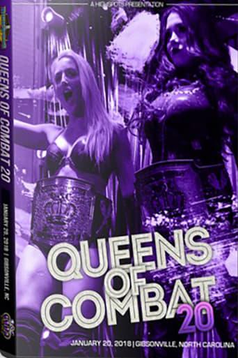 Queens Of Combat QOC 20