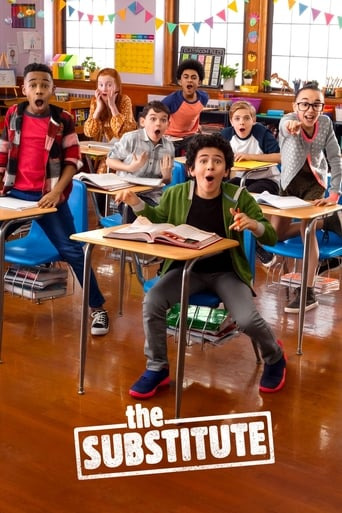 Capitulos de: The Substitute