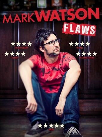 Poster of Mark Watson: Flaws
