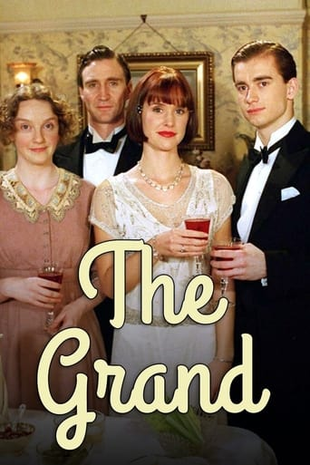 Poster of The Grand