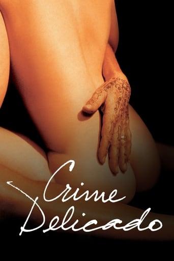 Crime Delicado