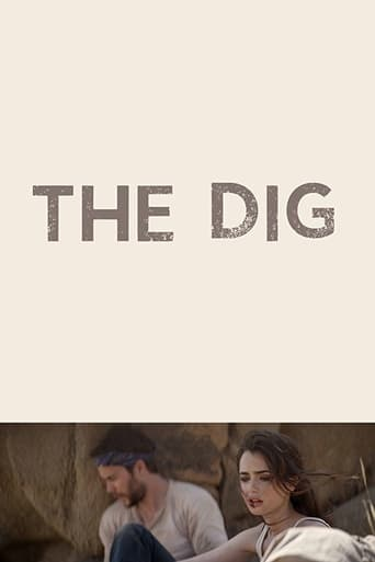 Poster of The Dig