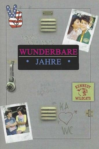 Wunderbare Jahre - Komödie / 1988 / 6 Staffeln