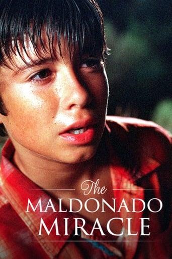 Poster of The Maldonado Miracle