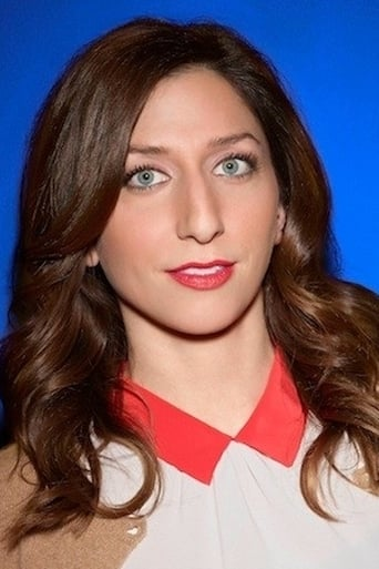 Chelsea Peretti Profile photo