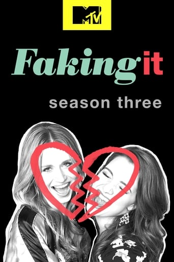 Faking It S03E06