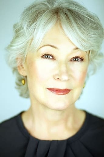 Image of Ann Magnuson