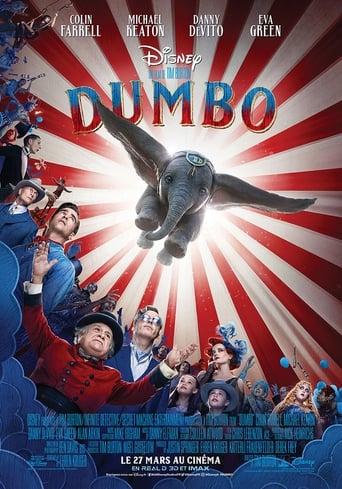 Poster of Dumbo