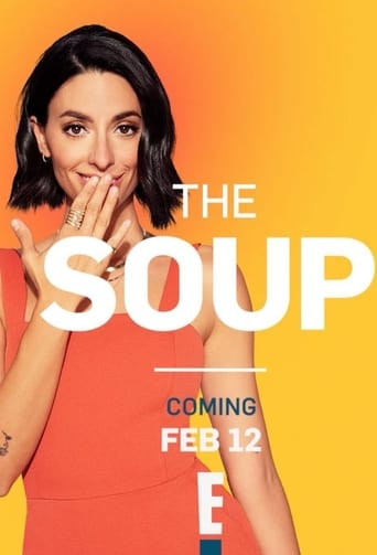 Poster of The Soup
