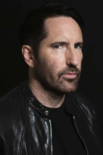 Trent Reznor - Original Music Composer