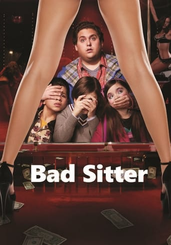 Bad Sitter - Komödie / 2012 / ab 12 Jahre