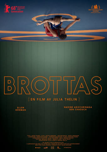 Poster of Brottas